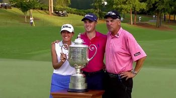 PGA TV Spot, 'PGA Professionals' Featuring Justin Thomas - Thumbnail 7