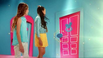 Disney Doorables TV Spot, 'What's Behind the Door?!'