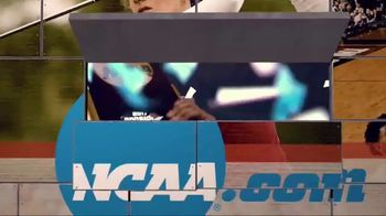 NCAA TV Spot, 'NCAA Sports App' - Thumbnail 2