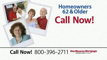 One Reverse Mortgage TV Spot, 'Government Insured' - Thumbnail 6