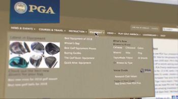 PGA Value Guide National Trade-In Event TV Spot, 'Upgrade' - Thumbnail 1