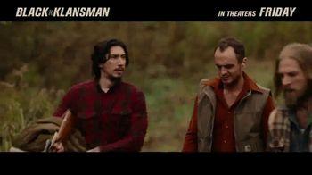 BlacKkKlansman - Alternate Trailer 24