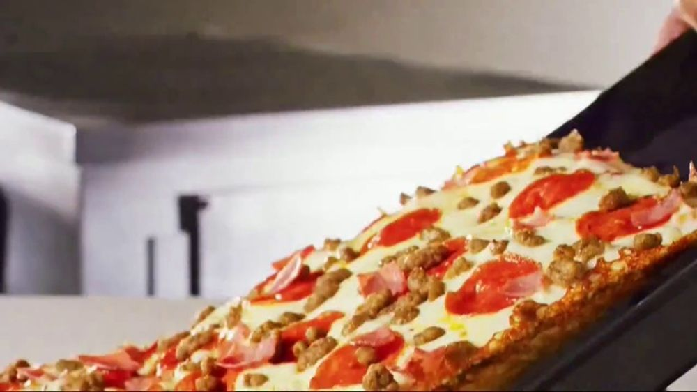 Cicis Pizza Endless Pan Pizzas Tv Commercial The Best Price