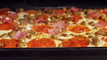 CiCi's Pizza Endless Pan Pizzas TV Spot, 'The Best Price' - Thumbnail 2
