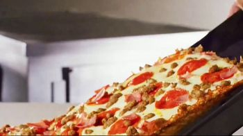 CiCi's Pizza Endless Pan Pizzas TV Spot, 'The Best Price' - Thumbnail 3