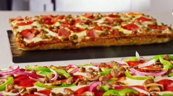 CiCi's Pizza Endless Pan Pizzas TV Spot, 'The Best Price' - Thumbnail 4