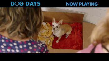 Dog Days - Alternate Trailer 26