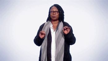 Lisa Colagrossi Foundation TV Spot, 'Know the Signs' Feat. Whoopi Goldberg