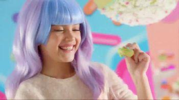 CakePop Cuties TV Spot, 'Pop, Squish, Play & Display' - Thumbnail 5