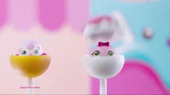 CakePop Cuties TV Spot, 'Pop, Squish, Play & Display' - Thumbnail 6