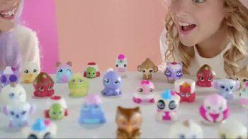 CakePop Cuties TV Spot, 'Pop, Squish, Play & Display'