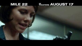 Mile 22 - Alternate Trailer 17