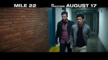 Mile 22 - Alternate Trailer 19