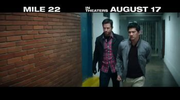 Mile 22 - Alternate Trailer 19