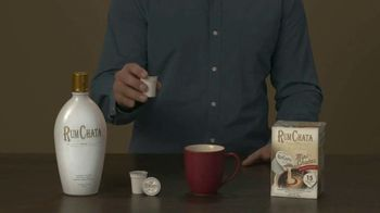 RumChata Mini-Chatas TV Spot, 'Individual Serving Cups'
