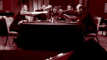 WWE Network TV Spot, 'Table for 3' - Thumbnail 2