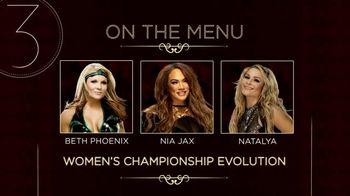 WWE Network TV Spot, 'Table for 3' - Thumbnail 8