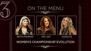 WWE Network TV Spot, 'Table for 3' - Thumbnail 9