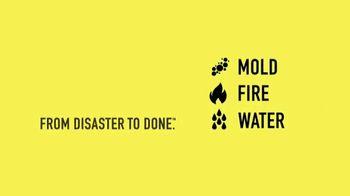 ServiceMaster Restore TV Spot, 'Search No More: Fire' - Thumbnail 10