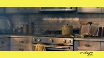 ServiceMaster Restore TV Spot, 'Search No More: Fire' - Thumbnail 2