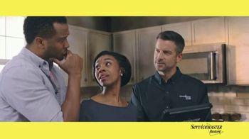 ServiceMaster Restore TV Spot, 'Search No More: Fire'