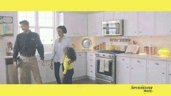 ServiceMaster Restore TV Spot, 'Search No More: Fire' - Thumbnail 7