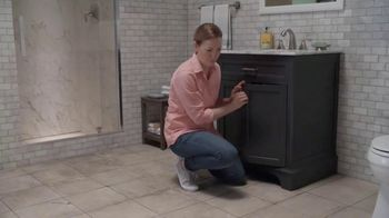 Lowe's TV Spot, 'The Moment: Latest Floor Styles'