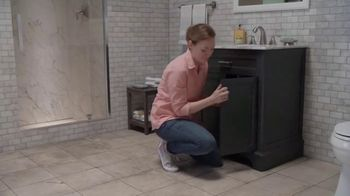 Lowe's TV Spot, 'The Moment: Latest Floor Styles' - Thumbnail 2
