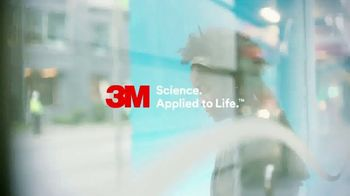 3M TV Spot, 'What If Roads Could Talk to Buses?' - Thumbnail 1