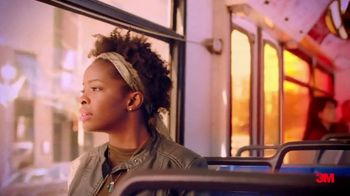 3M TV Spot, 'What If Roads Could Talk to Buses?' - Thumbnail 5