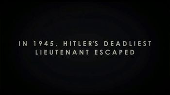Operation Finale - Alternate Trailer 2