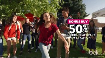 Belk Make It Epic TV Spot, '2018 Back to School: Extra Discounts' - Thumbnail 6