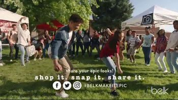 Belk Make It Epic TV Spot, '2018 Back to School: Extra Discounts' - Thumbnail 8