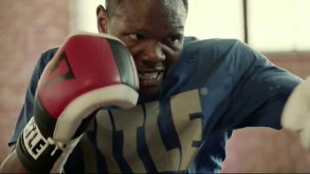 EPIX TV Spot, 'The Contender: Special' Song by 7kingZ