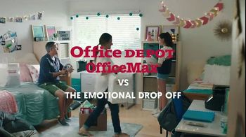 Office Depot OfficeMax TV Spot, 'Supplies They Need' - Thumbnail 2