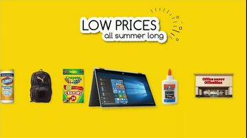 Office Depot OfficeMax TV Spot, 'Supplies They Need' - Thumbnail 8