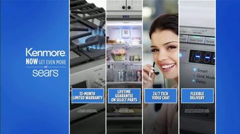 Sears TV Spot, 'Ion Television: FREECASH in Points' - Thumbnail 5