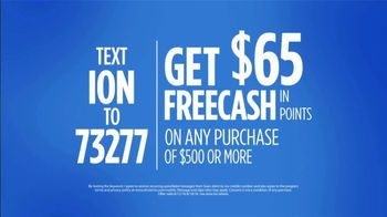 Sears TV Spot, 'Ion Television: FREECASH in Points' - Thumbnail 6