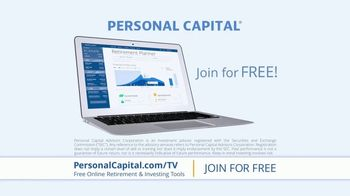 Personal Capital TV Spot, 'Secret' - Thumbnail 10
