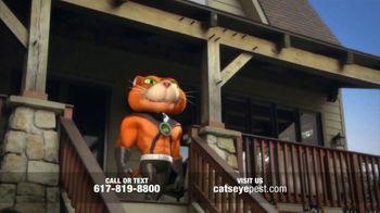 Catseye Pest Control TV Spot, 'Eliminate Bats' - Thumbnail 9