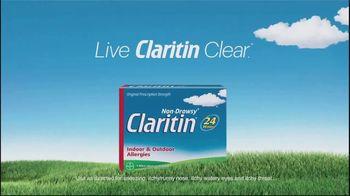 Claritin TV Spot, 'WE tv: Engagement Party' - Thumbnail 9
