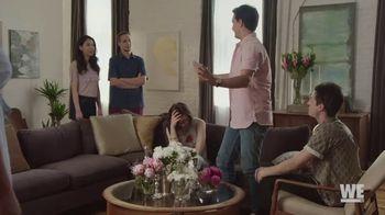 Claritin TV Spot, 'WE tv: Engagement Party' - Thumbnail 5