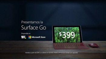 Microsoft Surface Go TV Spot, 'Hermanas' canción de Garbage [Spanish] - Thumbnail 10