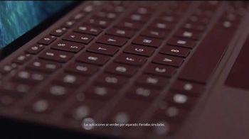 Microsoft Surface Go TV Spot, 'Hermanas' canción de Garbage [Spanish] - Thumbnail 5