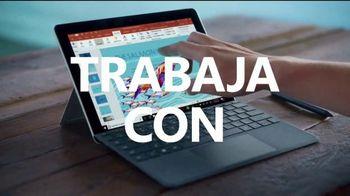 Microsoft Surface Go TV Spot, 'Hermanas' canción de Garbage [Spanish] - Thumbnail 6
