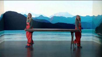 Microsoft Surface Go TV Spot, 'Hermanas' canción de Garbage [Spanish] - Thumbnail 9