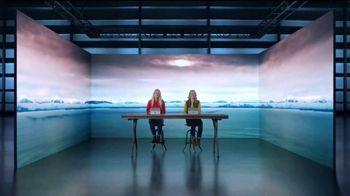 Microsoft Surface Go TV Spot, 'Hermanas' [Spanish] canción de Garbage
