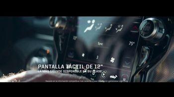 Ram Trucks Evento de Liquidación de Verano TV Spot, 'Tecnología: Trabajo' [Spanish] [T2] - Thumbnail 4