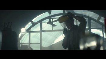 Ram Trucks Evento de Liquidación de Verano TV Spot, 'Tecnología: Trabajo' [Spanish] [T2]