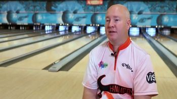 Hammer Bowling Scandal S TV Spot, 'Outtakes' Featuring Mike Wolfe - 6 commercial airings
